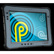 Ruggon PA-501 Tablette durcie Android